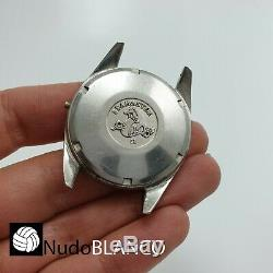 Omega Seamaster Automatic Watch Case Ref 166010