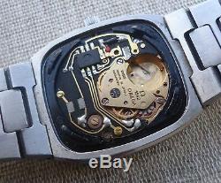 Omega Seamaster Quartz men's watch ref 1342 for parts