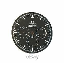 Omega dial Speedmaster Moonwatch 3750.50 Cal 861 new