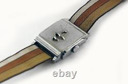 One of First Jump Hour Wrist Watch Swiss Movement ASIS for Service