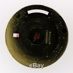 Original Men Rolex Day-Date 40mm 228348, 228238 Champange Roman Dial 18KY #B25