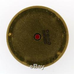 Original Men's Rolex Air-King 34mm 14000 114200 Gloss White Roman Dial S/S #E45