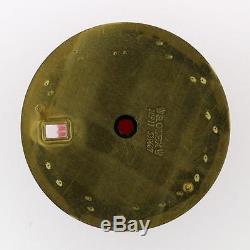 Original Men's Rolex Datejust QS 116220 116234 Gloss Black Roman Dial S/S #L41