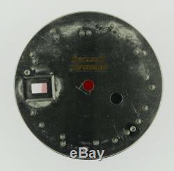 Original Men's Rolex Datejust QS 36mm 116200 116234 Rhodium Roman Dial S/S #E28