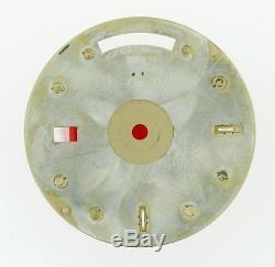 Original Men's Rolex Day-Date 18238, 18038 Champange 8+2 Diamond Dial 18KY #D10