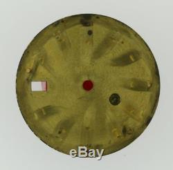 Original Men's Rolex Sea-Dweller Gloss Black Tritium Dial 16600, 16660 S/S #A10
