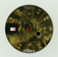 Original Men's Rolex Submariner 40mm 16800 16610 Date Gloss Black Dial S/S #G4