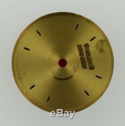 Original Midsize Rolex Oyster Perpretual 177200 177210 Black Arabic S/S #K12