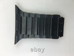 Original OEM clasp/lug for Apple Watch Link Bracelet band 42mm 44MM Space black