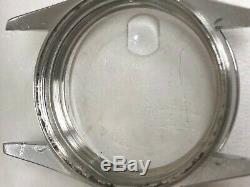 Original Rolex 15000 Date For Quick Set Cal. 3035 Movement 34 MM Case