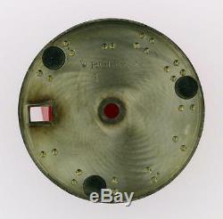 Original Rolex Midsize Datejust 68240 78274 Ivory Jubilee Arabic Dial S/S #L35