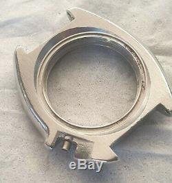 Original SEIKO 6105-8110 6105-8119 Vintage Diver Case