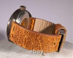 Out of Order Damaged in Italy Movemento Automatico Men's Watch
