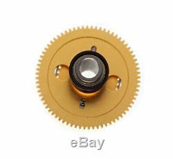Panerai Watch Movement Part For Calibre P. 9000 24 Hours Wheel
