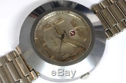 Rado DiaStar AS 1789 (1700/01) watch for parts/restore