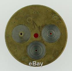 Rare! Original Men's Rolex Daytona 116519 Green Hardstone Roman dial 18KW #H21