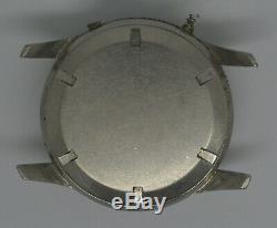 Rare Vintage BREITLING Co-Pilot Chronograph 765-CP, Venus 178. Repairs