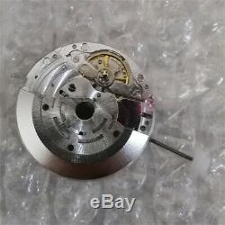 Replacement Wrist Watch Men Women Automatic Movement Parts For ETA 3135 China