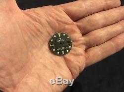Rolex 1675 Gmt Matt Dial