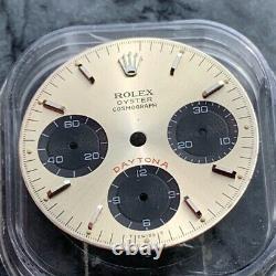 Rolex 6263/6265 Daytona dial i341