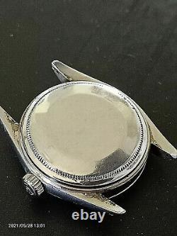 Rolex Cassa+vetro Per Datejust Scatto Lento Ref. 1603 Anno 1969