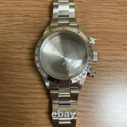 Rolex DAYTONA 6263 6265 High quality generic after case Valjoux 72 i349