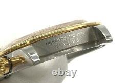 Rolex Daytona Case YG SS Combination K18 Stainless 116523 j268