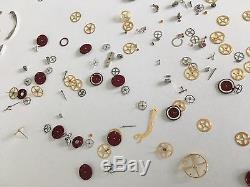 Rolex Submariner Date-Just Daytona Mix parts for the rolex watch all models