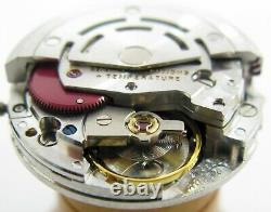 Rolex Watch Movement 2135 hack second for project or parts keep time
