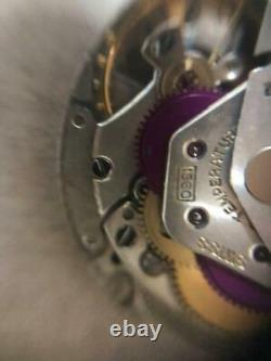 Rolex genuine movement cal. 1560 i758