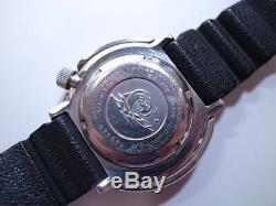 SEIKO Diver Professional 300M 7549-7010 Mens Wrist Watch Quartz Used Damaged F/S