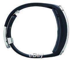 Samsung Galaxy Gear SM-R750V Verizon Smart Watch Black with Curved Super Display p