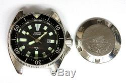 Seiko 2205-0760 Ladies divers watch for Parts/Hobby/Watchmaker 142623