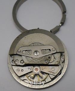 Seiko 6138-0011 UFO for Repair or Parts / Seiko Automatic Chronograph Reparar