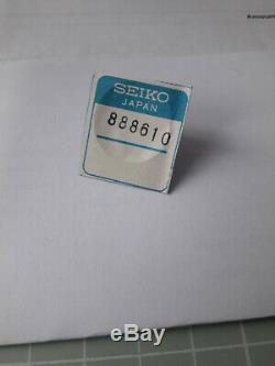 Seiko 6139, Center Chronograph Wheel, Still Sealed, Genuine Seiko Nos, 6139A