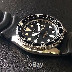 Seiko 7C43 7010 200M Professional quartz diver