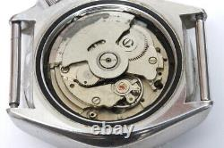 Seiko Diver 7002-7000 automatic watch for repairs or for parts -13223
