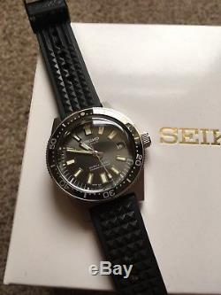 Seiko SLA017 62MAS Reissue SLA017J1