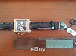 Soyuz Wrist Watch Russian Tank 2, Steel, NEW, Russian Watch Broken Crystal