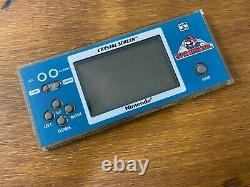 Super Mario Bros. Game And Watch Crystal Screen AS- IS for parts or repair