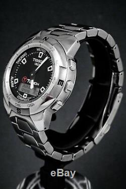TISSOT T TOUCH smart watch, to repair or for spare parts
