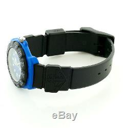 Tag Heuer Formula 1 380.513 Black Bezel / Blue Case+dial Watch For Parts/repairs