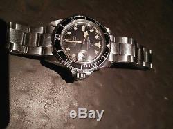Tudor Snowflake Custom 9411 Tudor eta watch