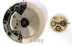 VALJOUX 7750 original watch movement Swiss made Working Great condition (5729)