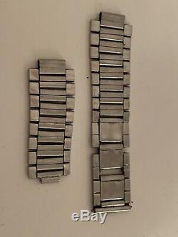 Vintage 1950's Omega Speedmaster 7077 Watch Bracelet RARE 2913 2998 2915