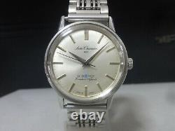Vintage 1964 SEIKO mechanical watch Seiko Champion 850 17 Jewels for parts