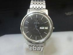 Vintage 1970's OMEGA Automatic watch Cal. 1022 23J Original band For parts