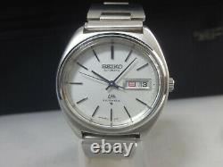 Vintage 1971 SEIKO Automatic watch LM 25J 5606-5050, for parts