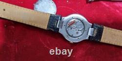 Vintage Cartier 21 Quartz 31mm Unisex Watch For Parts
