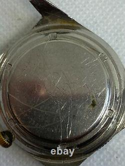 Vintage Duxot Automatic Watch 25 Rubis 200M -For Parts/Repair